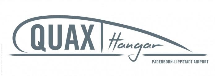 Logo Design Auswahl Quax-Hangar-Logo-©-Carsten-A-Saupe-CeSa-Quotor-Design