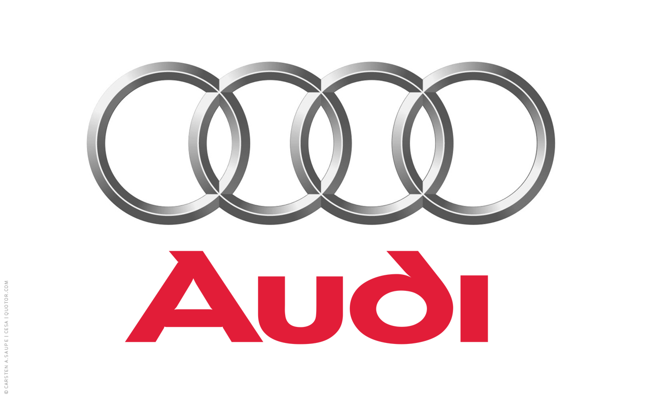 Audi Logo Audi Quattro Signs Its Name To Winter Games Nz