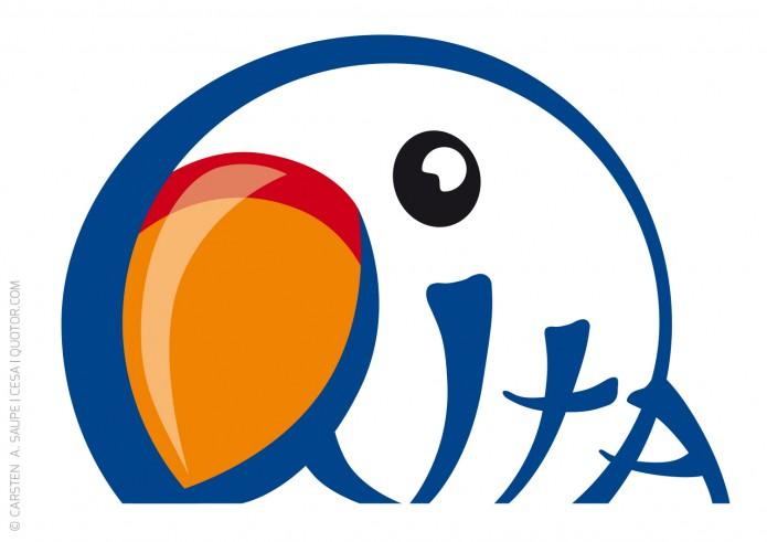 Kita Logo Gestaltung Kita-Logo-V1-©-Carsten-A-Saupe-CeSa-Quotor-Design