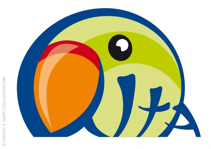 Kita Logo Gestaltung Kita-Logo-V2-©-Carsten-A-Saupe-CeSa-Quotor-Design