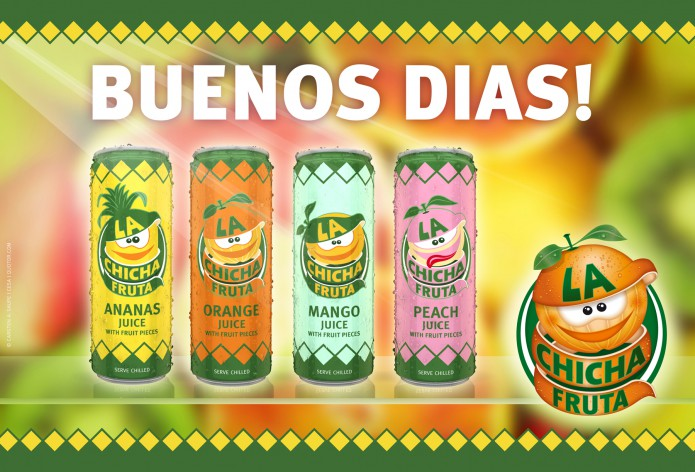 Beverage Logos La-Chicha-Fruta-Visual-Final-Quotor-Design-Carsten-A-Saupe