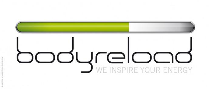 Logo Design Auswahl Logo-bodyreloade-©-Carsten-A-Saupe-CeSa-Quotor-Design