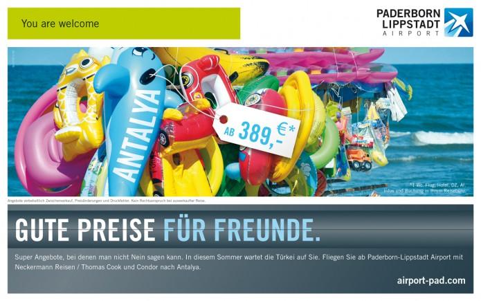 Paderborn-Lippstadt-Airport-Anzeigen-Motiv-Gute-Preise-v2-©-Carsten-A-Saupe-CeSa-Quotor-Design