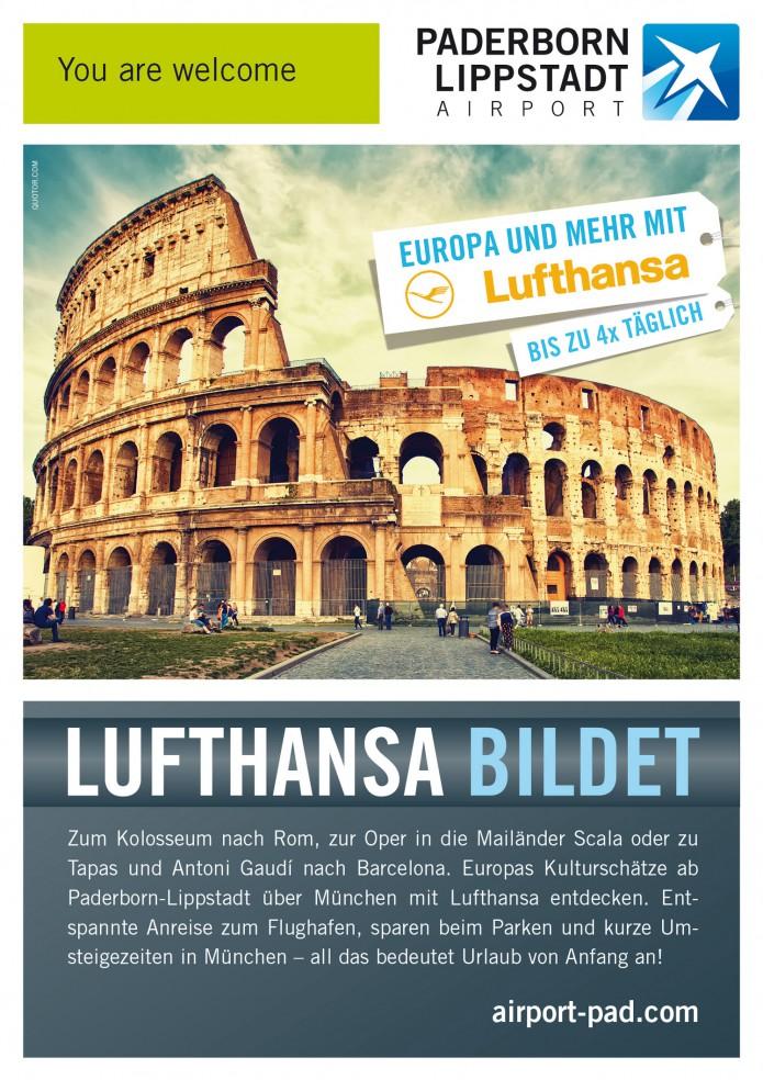 Paderborn-Lippstadt-Airport-Anzeigen-Motiv-Lufthansa-Bildet-©-Carsten-A-Saupe-CeSa-Quotor-Design