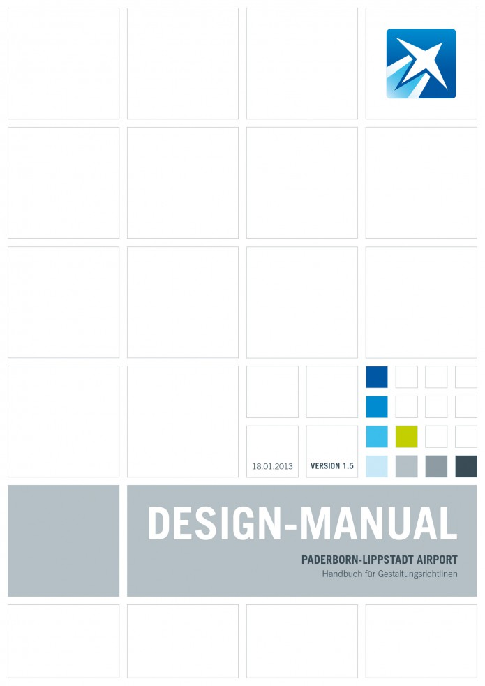 Design Manual Paderborn-Lippstadt-Airport-Design-Manual-Seite-01-©-Carsten-A-Saupe-CeSa-Quotor-Design
