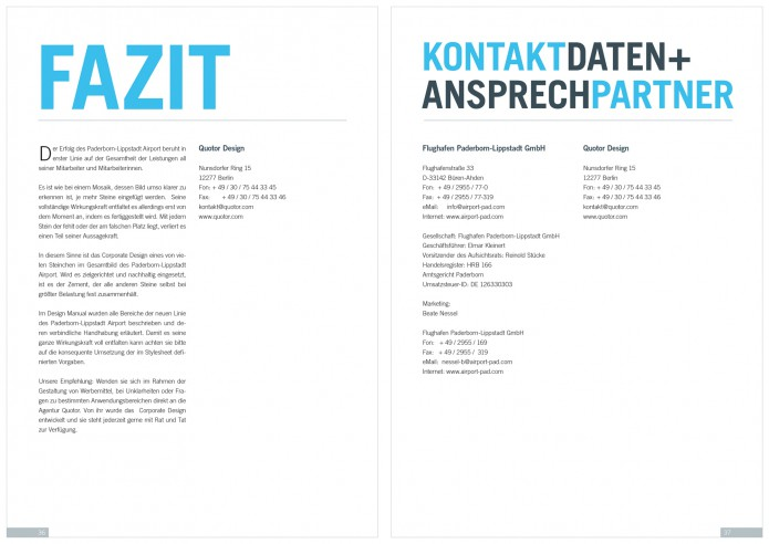 Design Manual Paderborn-Lippstadt-Airport-Design-Manual-Seite-19-©-Carsten-A-Saupe-CeSa-Quotor-Design