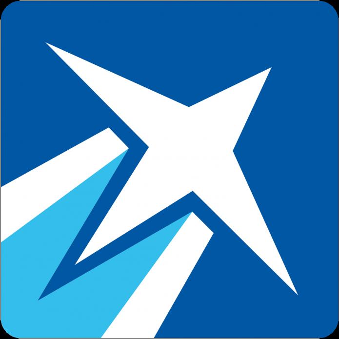Paderborn Lippstadt Airport Logo von Quotor Design -Logo-Schriftzug-2C-Stern-Logo-©-Carsten-A-Saupe-CeSa-Quotor-Design