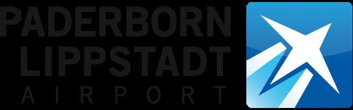 Paderborn Lippstadt Airport Logo von Quotor Design Logo-Schriftzug-Verlauf-Stern-Logo-Verlauf+Spiegelung-©-Carsten-A-Saupe-CeSa-Quotor-Design