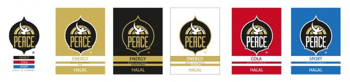 Dosen Design und Logo Entwicklung Peace-Energy-Dosen-logos-©-Carsten-A-Saupe-CeSa-Quotor-Design