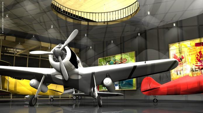 Quotor Design entwirft Quax Hangar Design Quax-Hangar-Entwurf-Bild-10-©-Carsten-A-Saupe-CeSa-Quotor-Design
