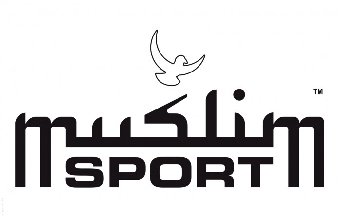 Halal Drink Markenauftritt Muslim-Sport-Logo-SW-©-Quotor-Design