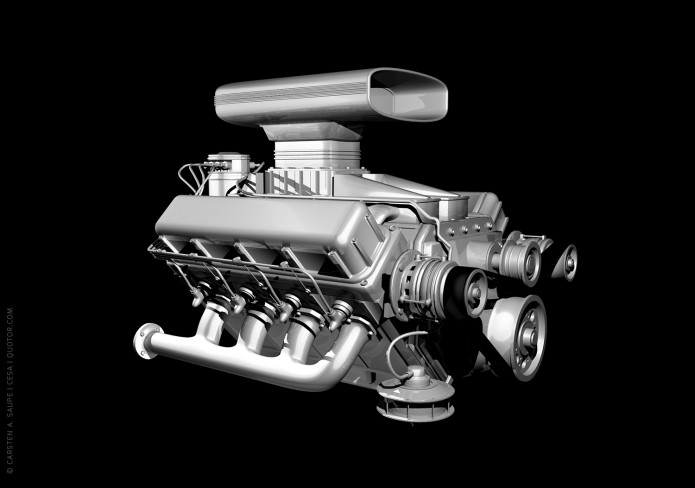 3D Modeling Quotor_illustration-Motor-V03-©-Carsten-A-Saupe-CeSa-Quotor-Design